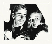 Hollywood Photo Archive - Promotional Still - This Gun For Hire