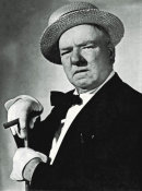 Hollywood Photo Archive - Promotional Still - WC Fields - Follow Me Boys