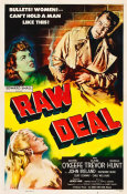 Hollywood Photo Archive - Raw Deal