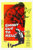 Hollywood Photo Archive - Short Cut To Hell