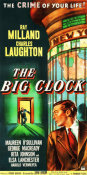 Hollywood Photo Archive - The Big Clock