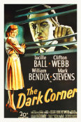 Hollywood Photo Archive - The Dark Corner
