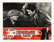 Hollywood Photo Archive - The Informer