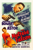 Hollywood Photo Archive - The Maltese Falcon