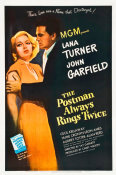 Hollywood Photo Archive - The Postman Always Rings Twice