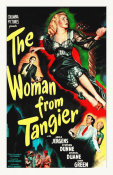 Hollywood Photo Archive - The Woman From Tangier