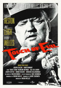 Hollywood Photo Archive - Touch Of Evil