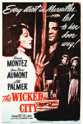 Hollywood Photo Archive - Wicked City