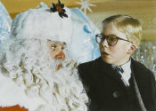 Hollywood Photo Archive - A Christmas Story Promotional Still