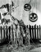 Hollywood Photo Archive - Halloween - Joan Crawford
