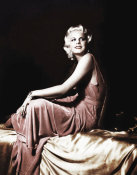 Hollywood Photo Archive - Jean Harlow