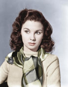 Hollywood Photo Archive - Jean Simmons