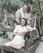 Hollywood Photo Archive - Jeanne Cagney