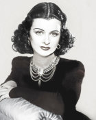 Hollywood Photo Archive - Joan Bennett