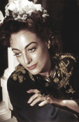 Hollywood Photo Archive - Joan Crawford
