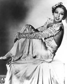 Hollywood Photo Archive - Josephine Baker