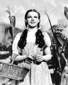 Hollywood Photo Archive - Judy Garland - Wizard of Oz