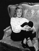 Hollywood Photo Archive - June Allyson