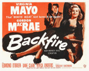 Hollywood Photo Archive - Backfire