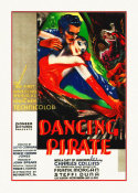 Hollywood Photo Archive - Dancing Pirate