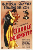 Hollywood Photo Archive - Double Indemnity