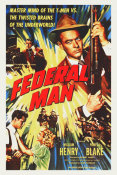 Hollywood Photo Archive - Federal Man
