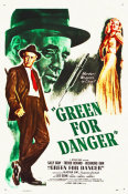 Hollywood Photo Archive - Green for Danger