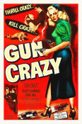 Hollywood Photo Archive - Gun Crazy