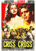 Hollywood Photo Archive - Italian - Criss Cross