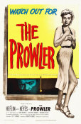 Hollywood Photo Archive - The Prowler