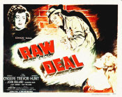 Hollywood Photo Archive - The Raw Deal