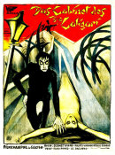 Hollywood Photo Archive - German - The Cabinet of Dr. Caligari
