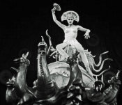 Hollywood Photo Archive - Metropolis - Maria's Dance - Production Still