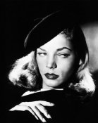 Hollywood Photo Archive - The Big Sleep - Lauren Bacall