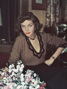 Hollywood Photo Archive - Lauren Bacall