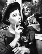 Hollywood Photo Archive - Leslie Caron