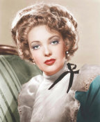 Hollywood Photo Archive - Linda Darnell
