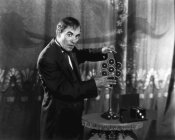 Hollywood Photo Archive - Lon Chaney Junior
