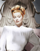 Hollywood Photo Archive - Lucille Ball