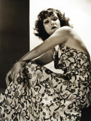 Hollywood Photo Archive - Lupe Velex