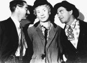 Hollywood Photo Archive - Marx Brothers