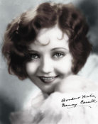 Hollywood Photo Archive - Nancy Carroll