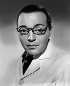 Hollywood Photo Archive - Peter Lorre - Mr. Moto