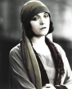 Hollywood Photo Archive - Pola Negri