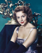 Hollywood Photo Archive - Rhonda Fleming