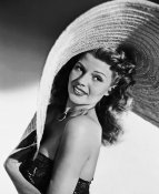 Hollywood Photo Archive - Rita Hayworth