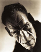 Hollywood Photo Archive - Rondo Hatton