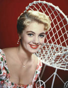Hollywood Photo Archive - Shirley Jones