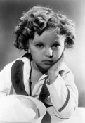 Hollywood Photo Archive - Shirley Temple - Captain January