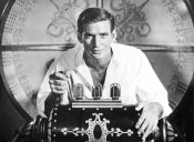 Hollywood Photo Archive - The Time Machine - Rod Taylor